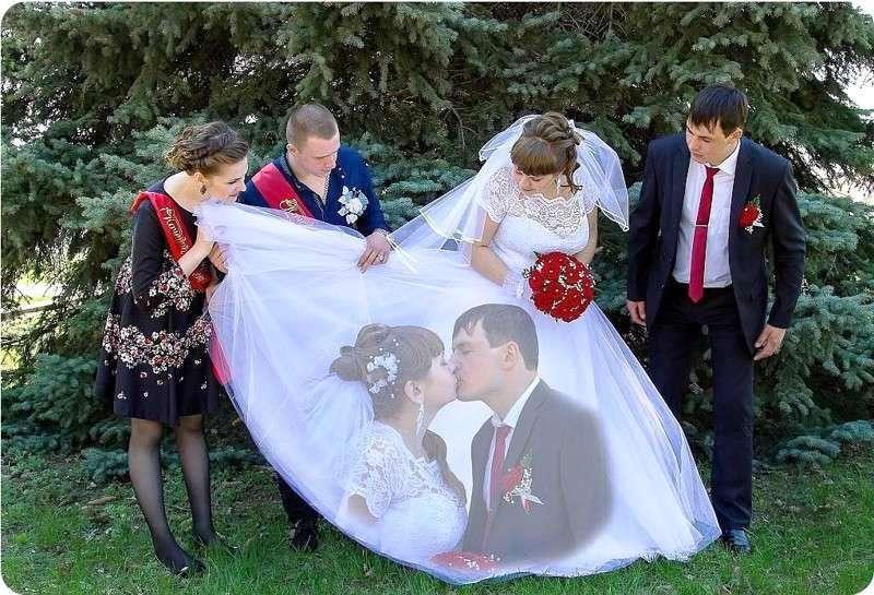 Фото как сделать на свадьбу 642