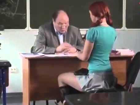 Видео секс ученица сдает экзамен