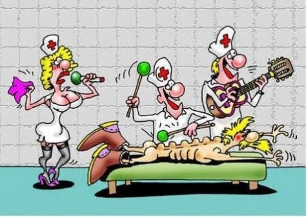 Карикатура поздравление 3